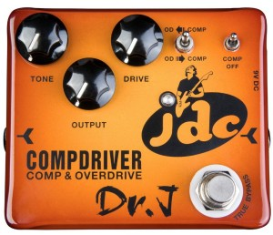 Dr J CompDriver